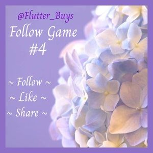 Other - Follow Game #4